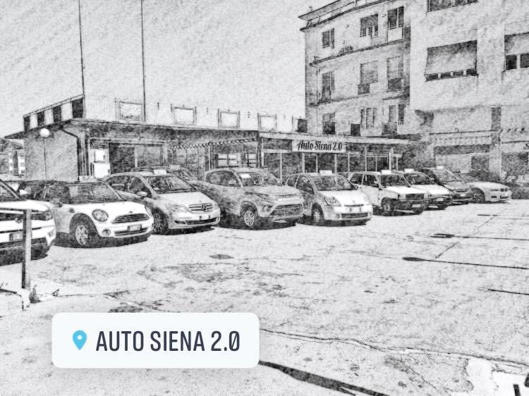 AutoSiena