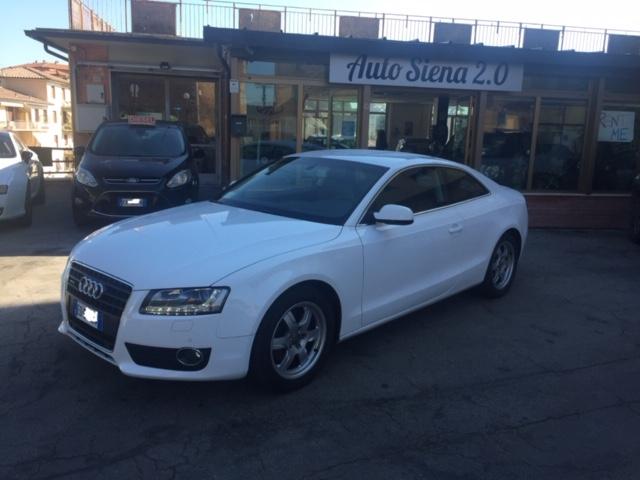 Audi A5 Coupè