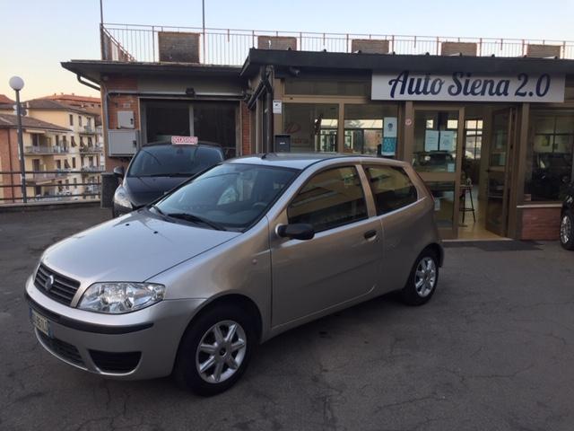 Fiat Punto 3P