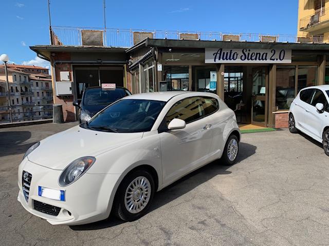 Alfa Romeo MiTo 1.3 Mjt